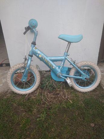 Mój pierwszy rowerek