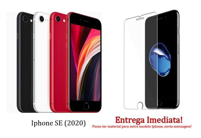 Iphone SE 2020 (Pelicula) - ENTREGA IMEDIATA