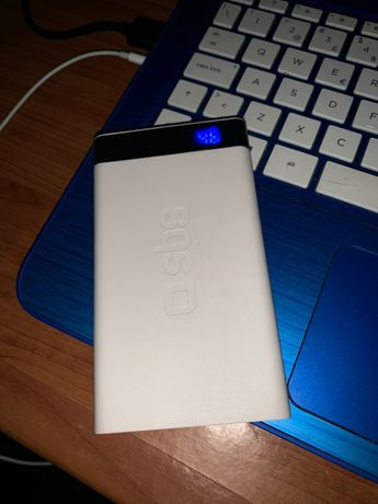 Vendo Power Bank SBS