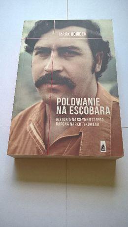 Polowanie na Escobara, Zabić Bin Ladena Mark Bowden