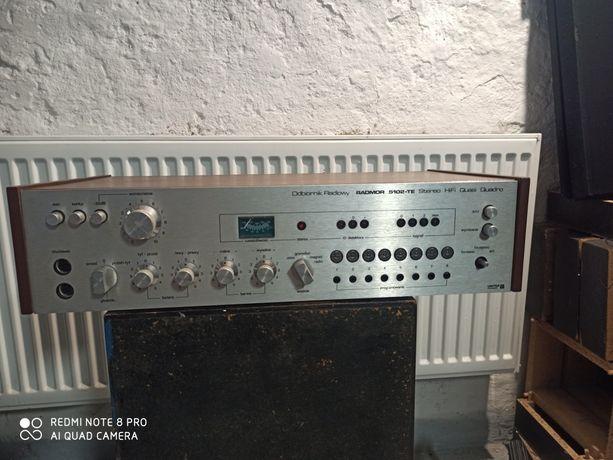 Amplituner Radmor 5102TE