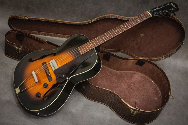 Gibson ES-125 Archtop 1941