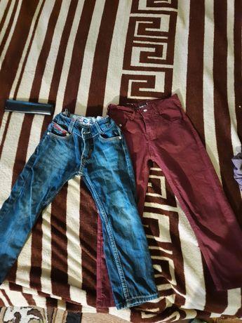 Штаны и джинсы мальчик