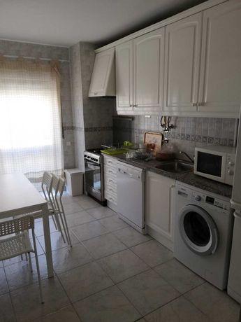 cidade de Faro - Apartamento T3 para arrendar