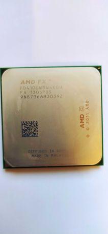 Процесор AMD FX4100 3.6GHz/8MB/2000MHz 95w sAM3+ (BOX)
