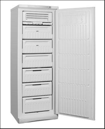 Новые Морозильные камеры и ЛАРИ - много моделей 100-500л ,Холодильники