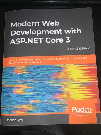 Modern Web Development with ASP.NET Core 3 - ang