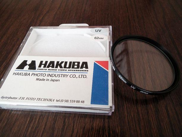 filtr fotograficzny uv