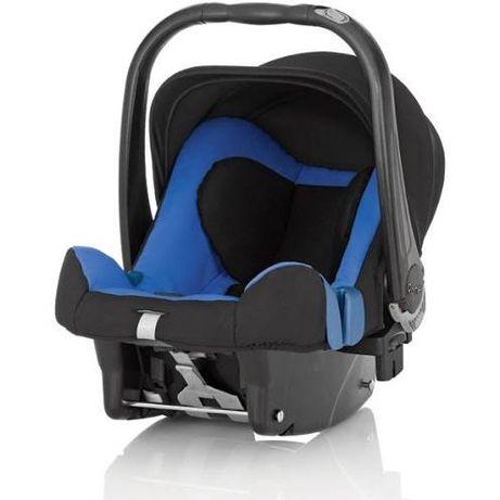 Автокресло BRITAX ROMER Baby-Safe Plus SHR