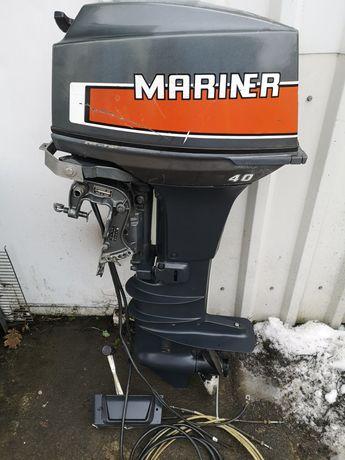 Yamaha Mariner 40 2 sow