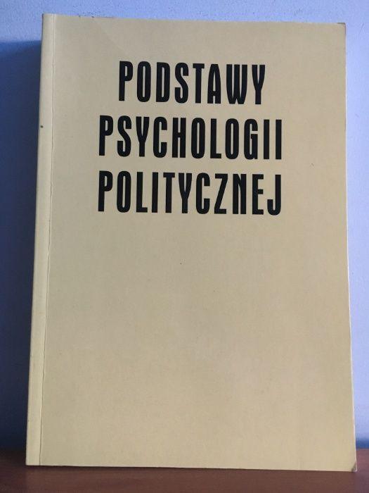 Podstawy Psychologii Politycznej - Krystyna Skarżyńska - Psychologia Gdańsk - image 1