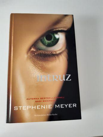 Stephenie Meyer Intruz stan bdb