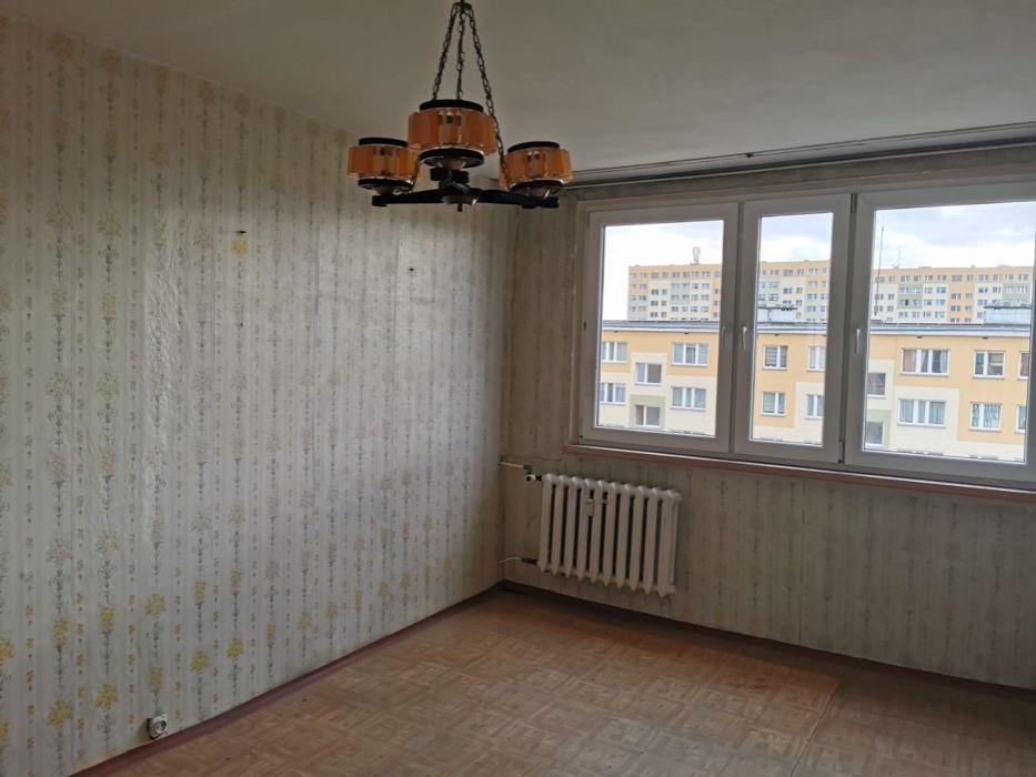 Mieszkanie M4 do całkowitego remontu, BEZPOŚREDNIO Wrocław - image 1