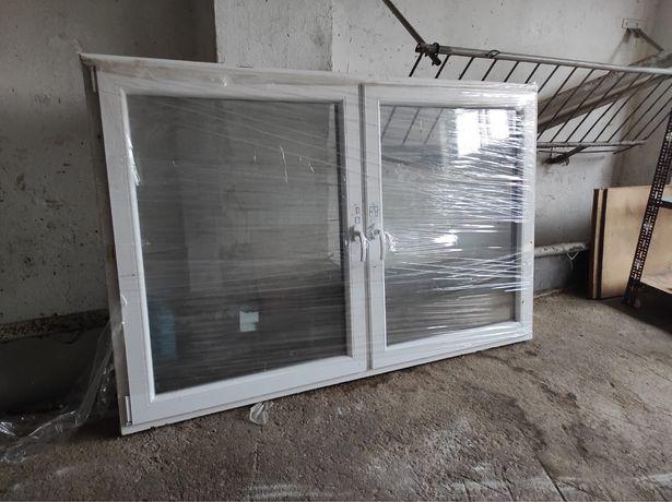Okno nowe jezierski 203cm x 131
