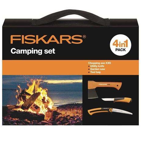 Набор для кемпинга FISKARS Camping set