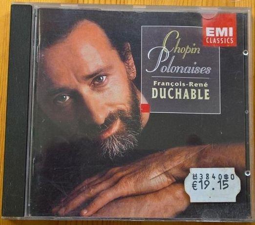 Chopin - Polonaises CD