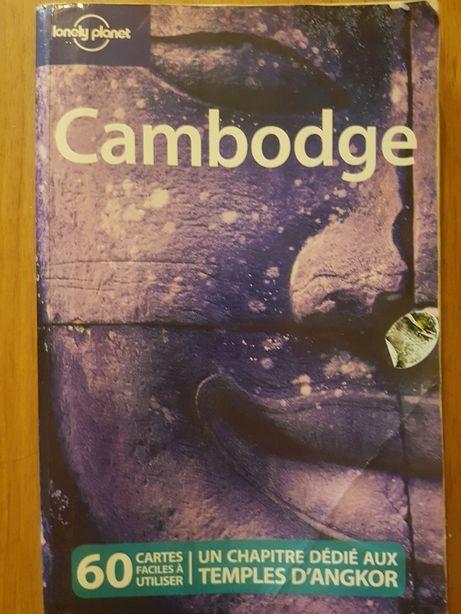 Cambodge przewodnik