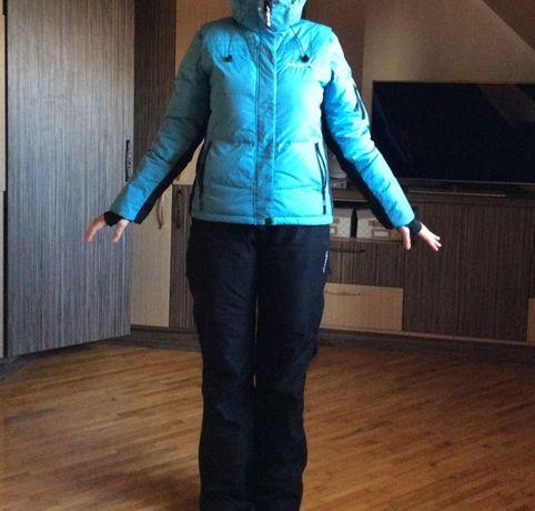 Лыжный костюм зимний костюм