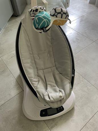 Кресло качалка 4Moms в идеальном состоянти
