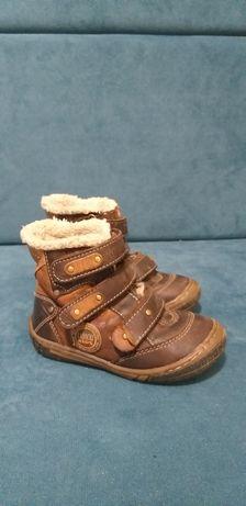 Buty na zimę rozmiar 24