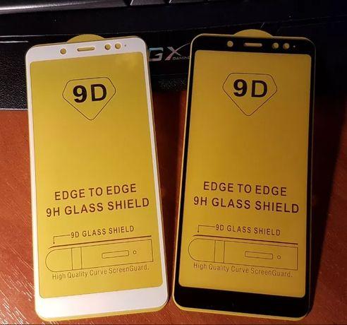 9D стекло Xiaomi /Mi Mix 2/Mi Mix 2S /Mi Mix 3/Mi Max 3/ Mi Play/ опт
