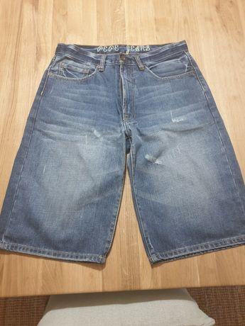 Calções Pepe Jeans e LRG