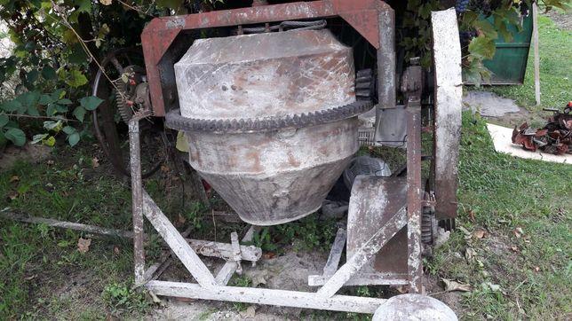 Betoniarka  150 litrów