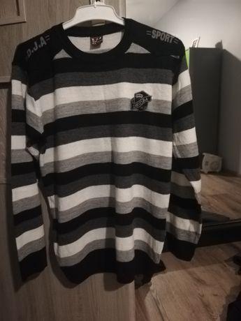 Sweter męski m/l