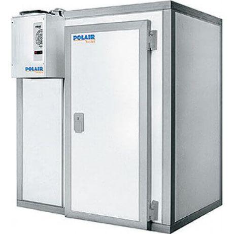 Холодильные камеры и агрегаты POLAIR (Полаир) Доставка в день заказа!