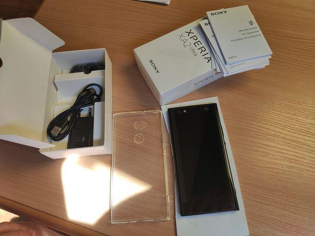 Sony Xperia XA2 Ultra 4/32GB Dual Sim Stan jak nowy