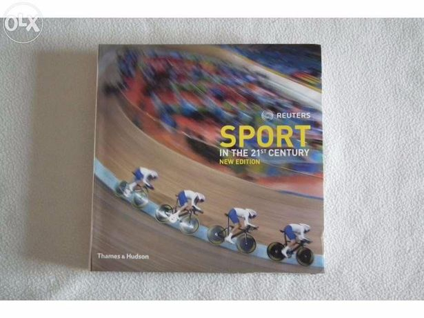 Sport In The 21st Century (New Edition)