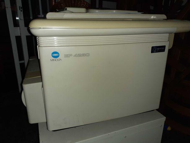 Impressora Minolta EP4230