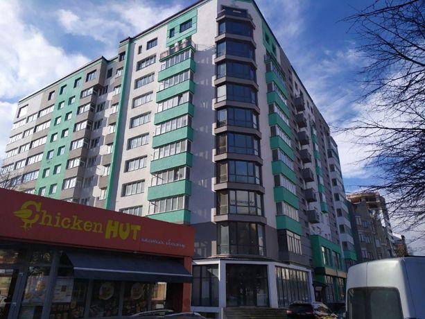 ЦЕНТР 2 кімнатна квартира 72 кв.м на Бельведерській