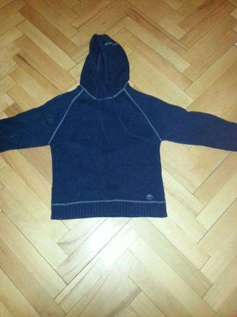 Sweterek-kaptur Timberland L