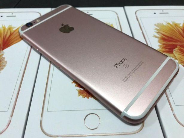 Apple iPhone 6S 64GB Rose Gold Neverlock оригинальный, Низкая цена