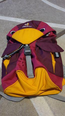Plecak dla dzieci Deuter KIKKY