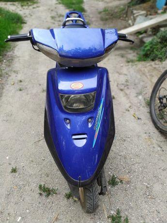 Продам скутер фортуна