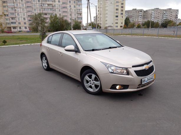 Chevrolet Cruze из Германии 2012