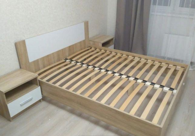 Кровать двуспальная 160х200 - 2600 грн. Мебель СКЛАД - Николаев!