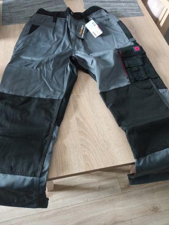 Spodnie FORCH r.50/M NOWE