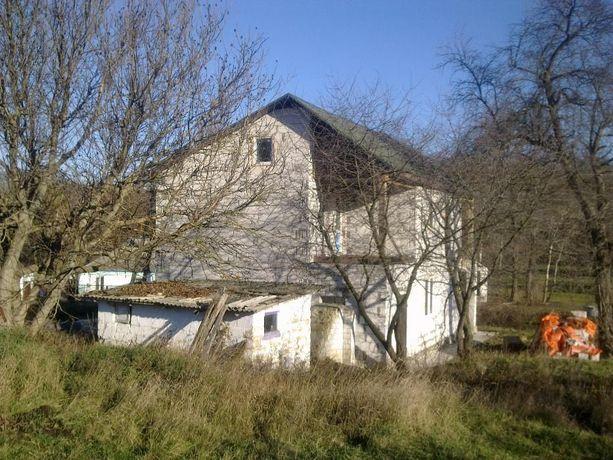 Продається недобудований будинок, Ржищів