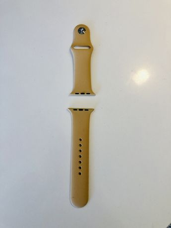 Pulseira Apple watch 42/44mm - Camel