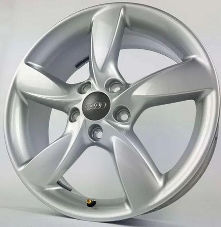 """FABRYCZNIE NOWE Oryginalne Felgi Audi 16"""" A3 A4 A6 A8 Q3 TT"""