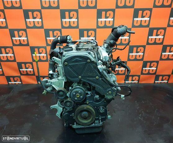 Motor para PEÇAS Hyundai H1 2.5 CRDI 08´