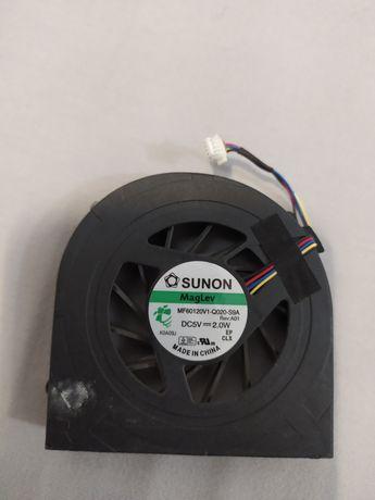 Вентилятор кулер для ноутбука HP 4520s,4720s,4525s