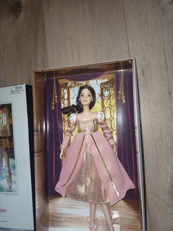 Kolekcjonerska Barbie Juliet z baletu Romeo i Julia NRFB