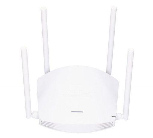 Роутер WiFi Router Totolink N600R - 4 антени 20 dBi TURBO режим