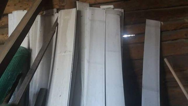 Panele plastikowe