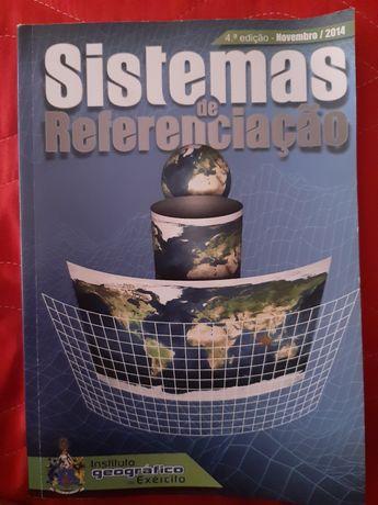 Sistemas de Referenciação - 2014