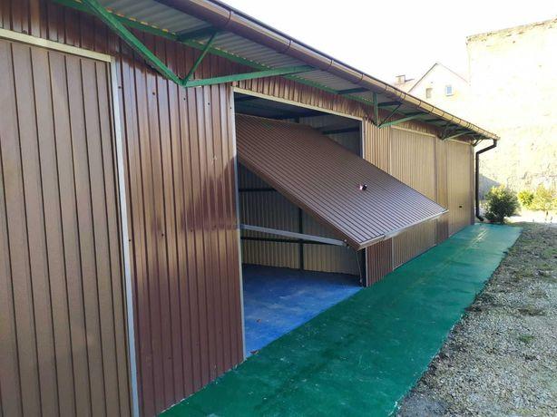 Wynajmę garaż w Jaworznie (Szczakowa)